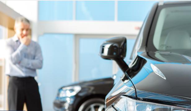 capire i veicoli elettrici