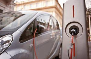 auto elettrica a firenze