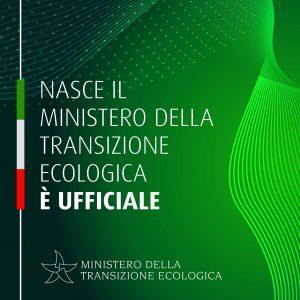 Ministero Transizione