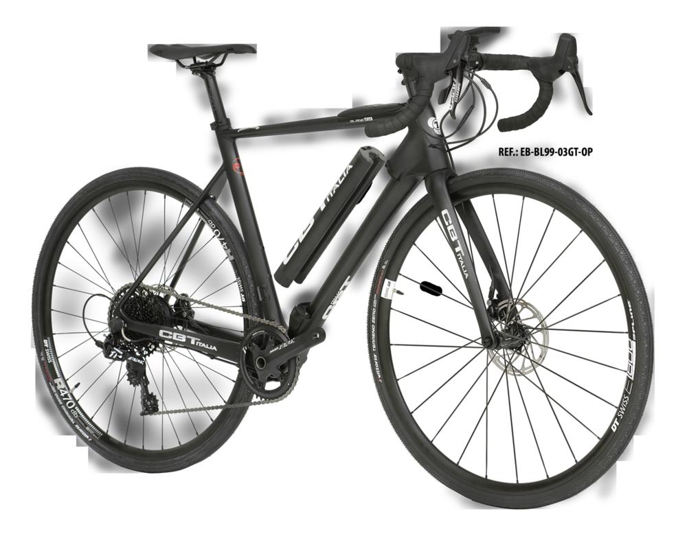 e-bike cbt