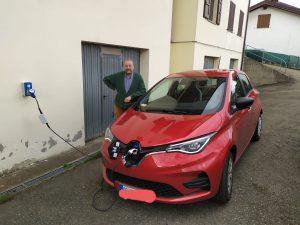 ambientalista auto elettrica