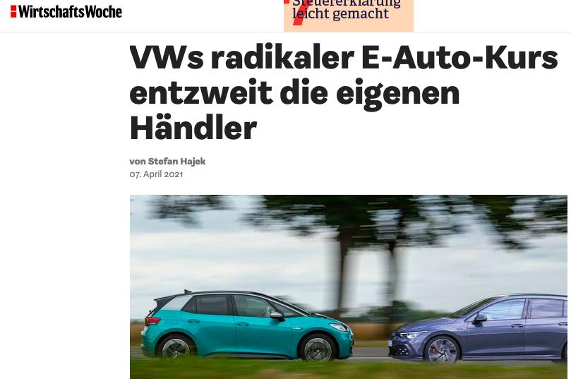 concessionari VW