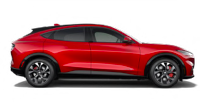 Model 3 o Mustang