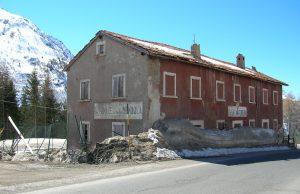 case cantoniere