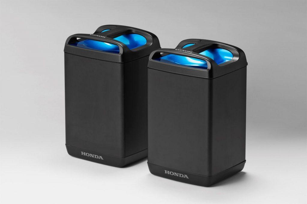 scambio batterie