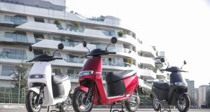 scooter elettrici 2021