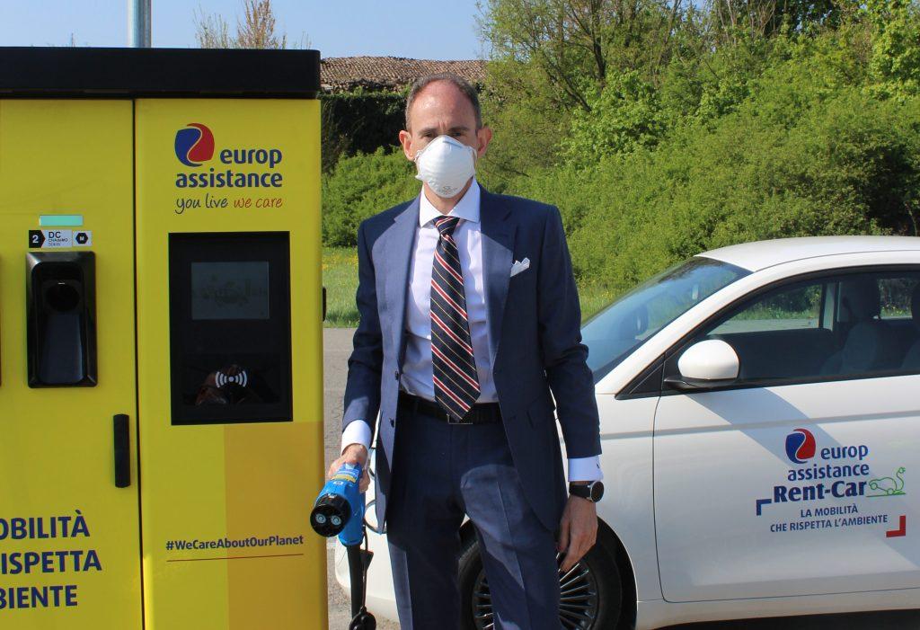 europ assistance reggio emilia
