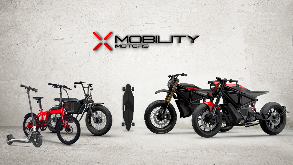 x mobility