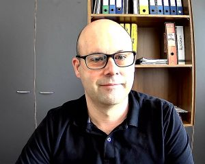 Filippo Mantovani