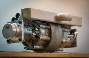 motore a idrogeno
