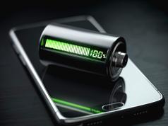batterie ioni di alluminio