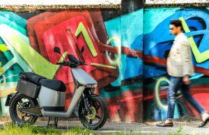 scooter elettrico italiana