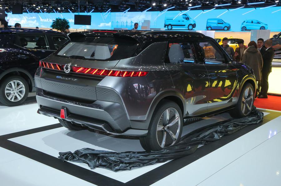 auto elettriche cinesi