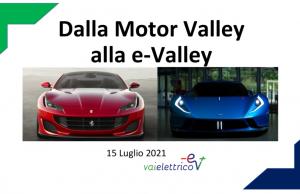 progetto e-valley