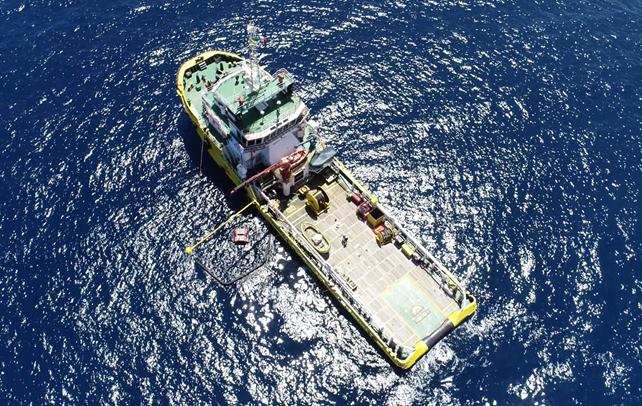 droni nave