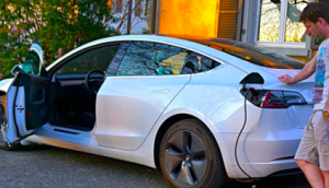 quanto spendi in Tesla