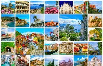 italian tour tesla