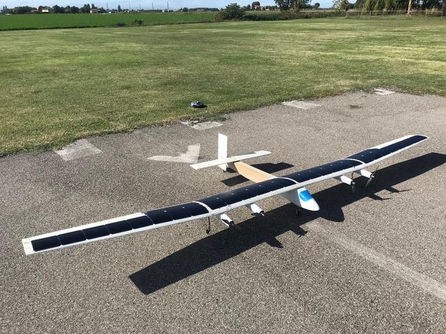 solar impulse in scala