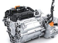 motore elettrico