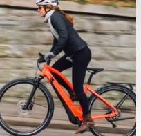 boom della bici