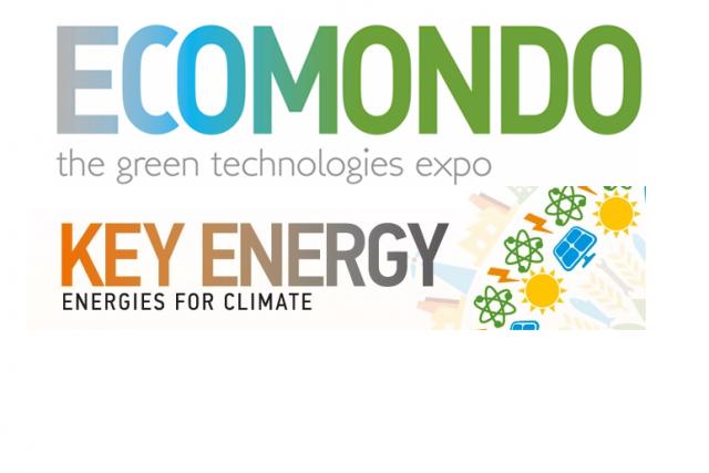 ecomondo-key energy