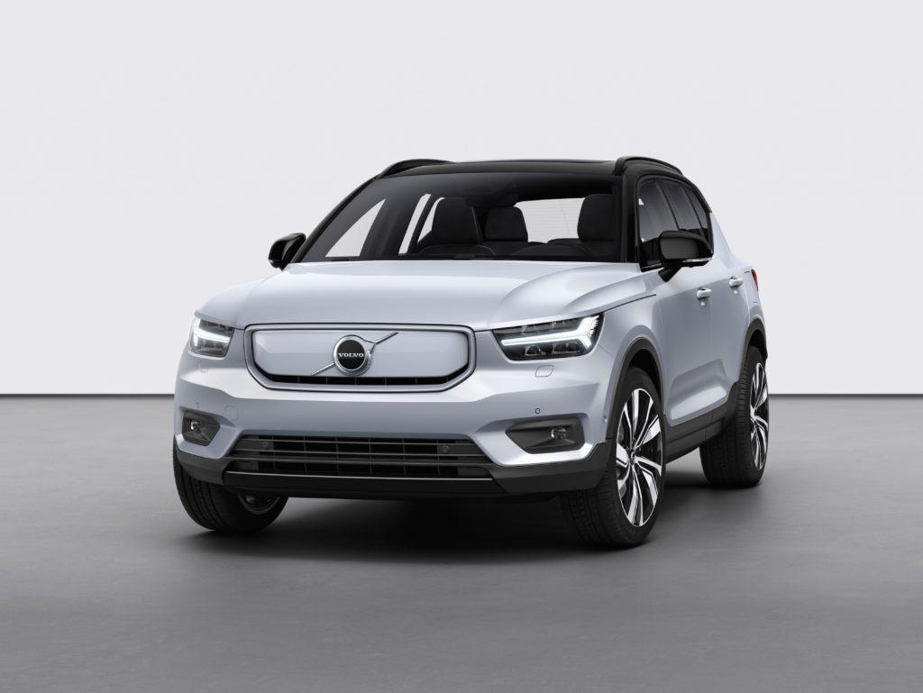 Futuro Volvo