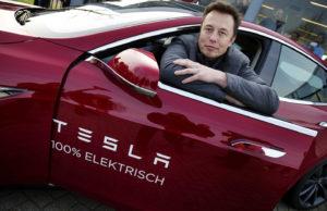 bilancio Tesla