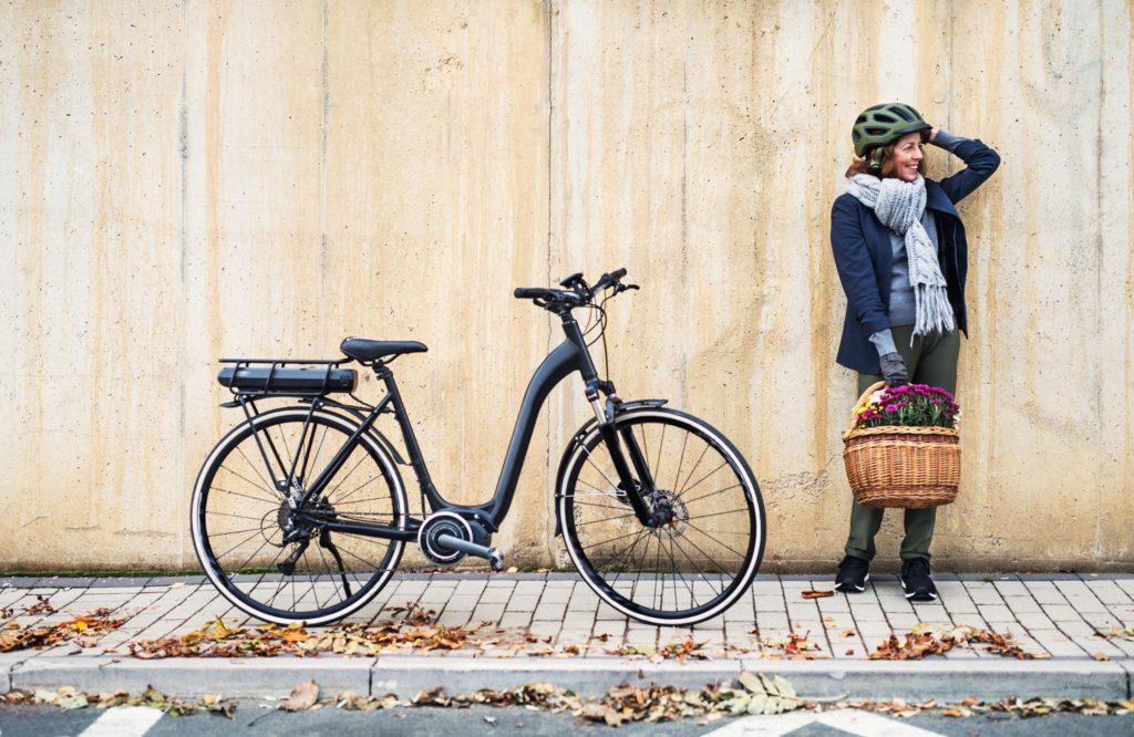 Blubrake Con Trefecta L Abs Arriva Sulle E Bike