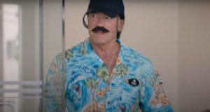 Video Schwarzenegger