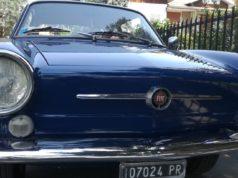 La 850 FIAT