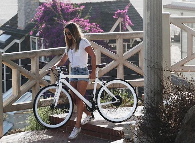 Story Bikes Le Bici Americane Belle Elettriche E Buone Vaielettrico