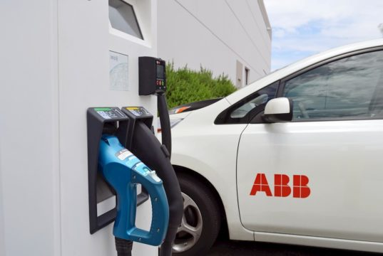 EV-charging challenge