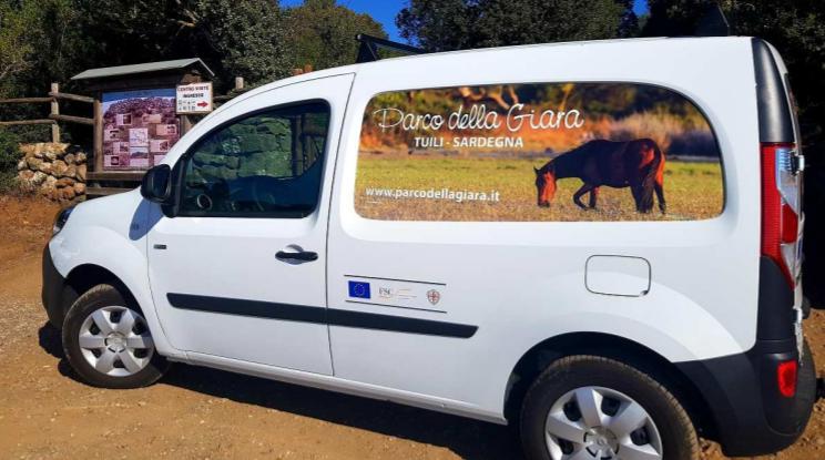 Bando regionale Auto elettriche Sardegna