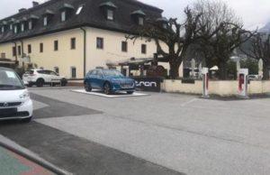 Audi-Supercharger