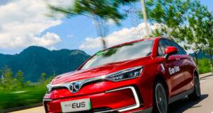 Le 20 auto elettriche