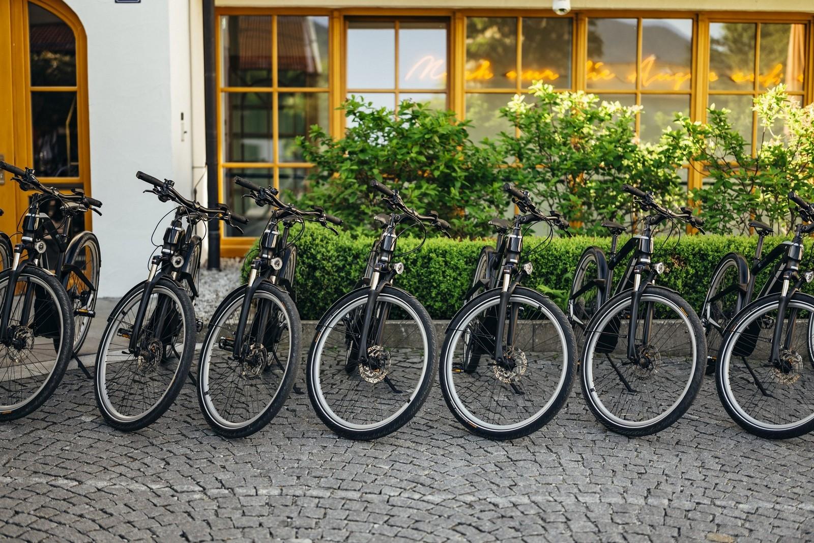 prova su strada bmw active hybrid e bike vaielettrico. Black Bedroom Furniture Sets. Home Design Ideas
