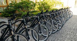 flotte e-bike