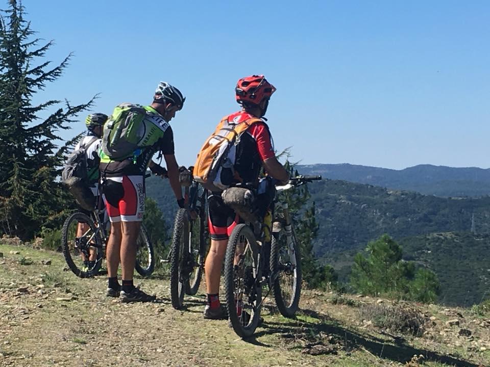 Belvì Trail