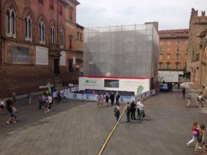 Building Energy è stato sponsor e partner tecnico del recente G7 Ambiente di Bologna
