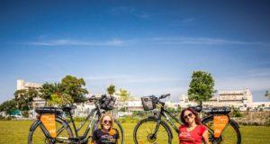 Cagliari e-bike