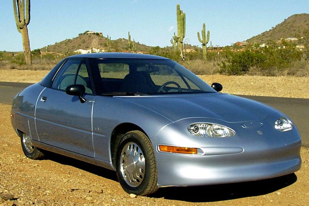 EV1 General Motors