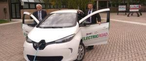 Mi Muovo elettrico a Modena