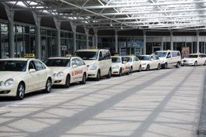 Taxi bologna