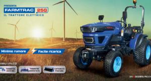Farmtrac 25G