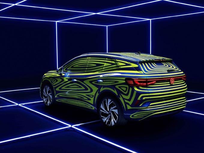 la Volkswagen accelera