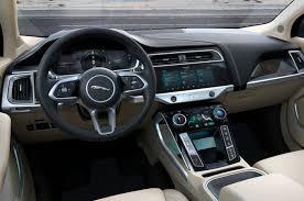 30 mila km in Jaguar I-Pace
