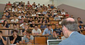Studenti Ingegneria