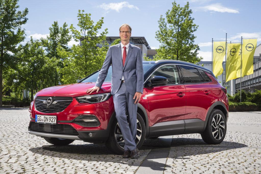 Schemi Elettrici Opel Vivaro : L opel corsa elettrica c è da giugno via agli ordini vaielettrico