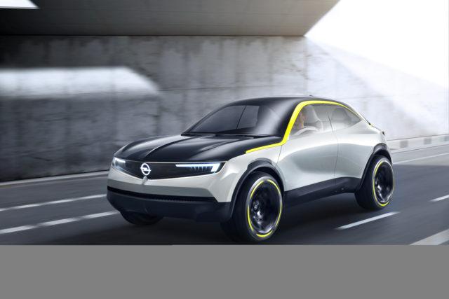 Schema Elettrico Opel Corsa C : L opel corsa elettrica c è da giugno via agli ordini vaielettrico