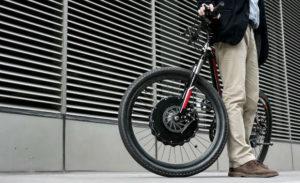 10 Kit Elettrici Per Trasformare La Bici In E Bike Vaielettrico